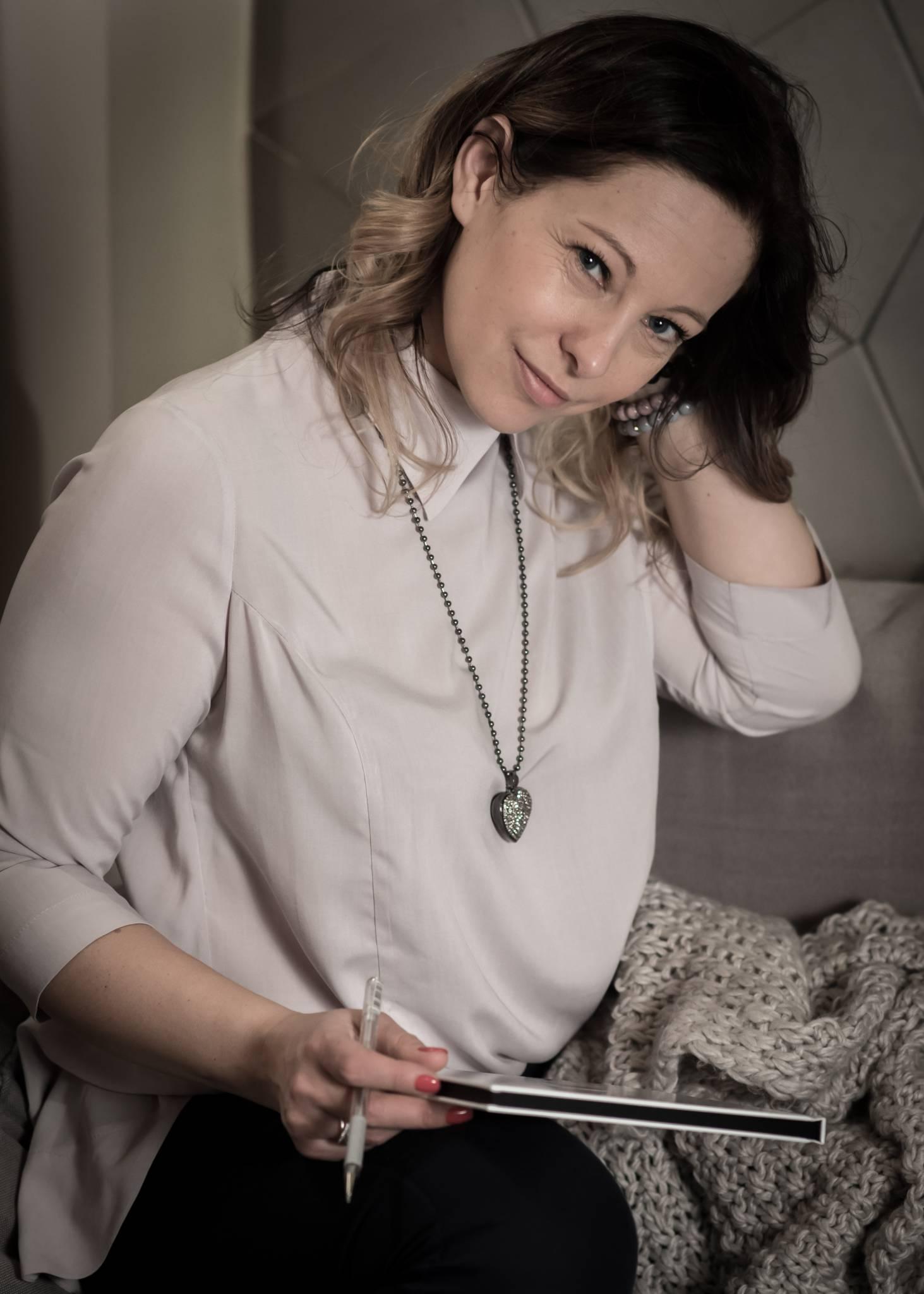 Jolanta Naklicka-Kleser
