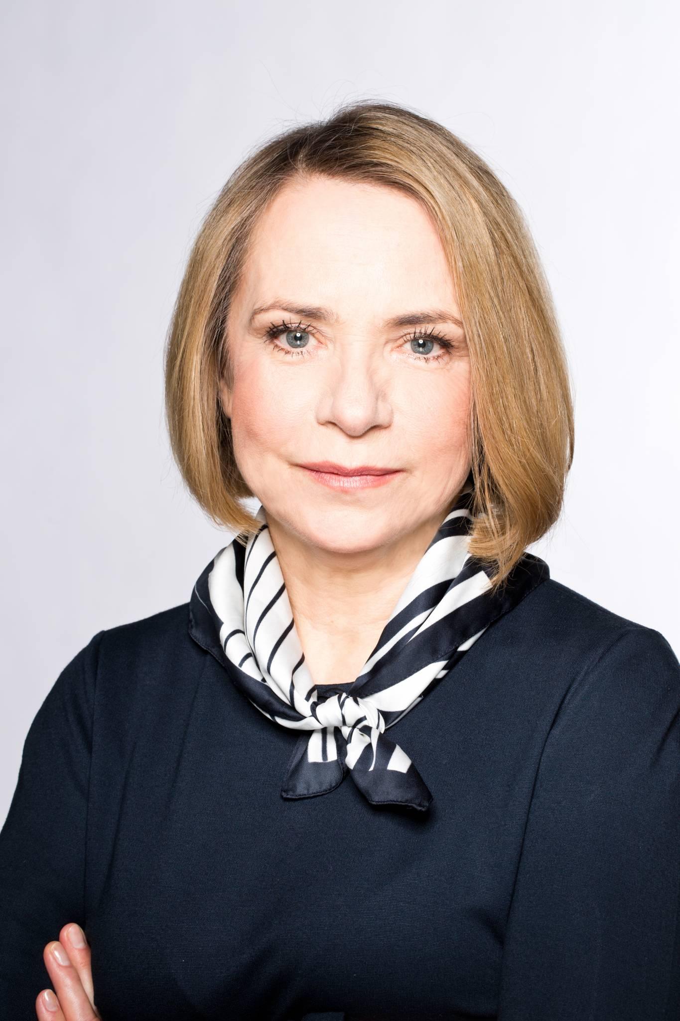 Alina Gutek