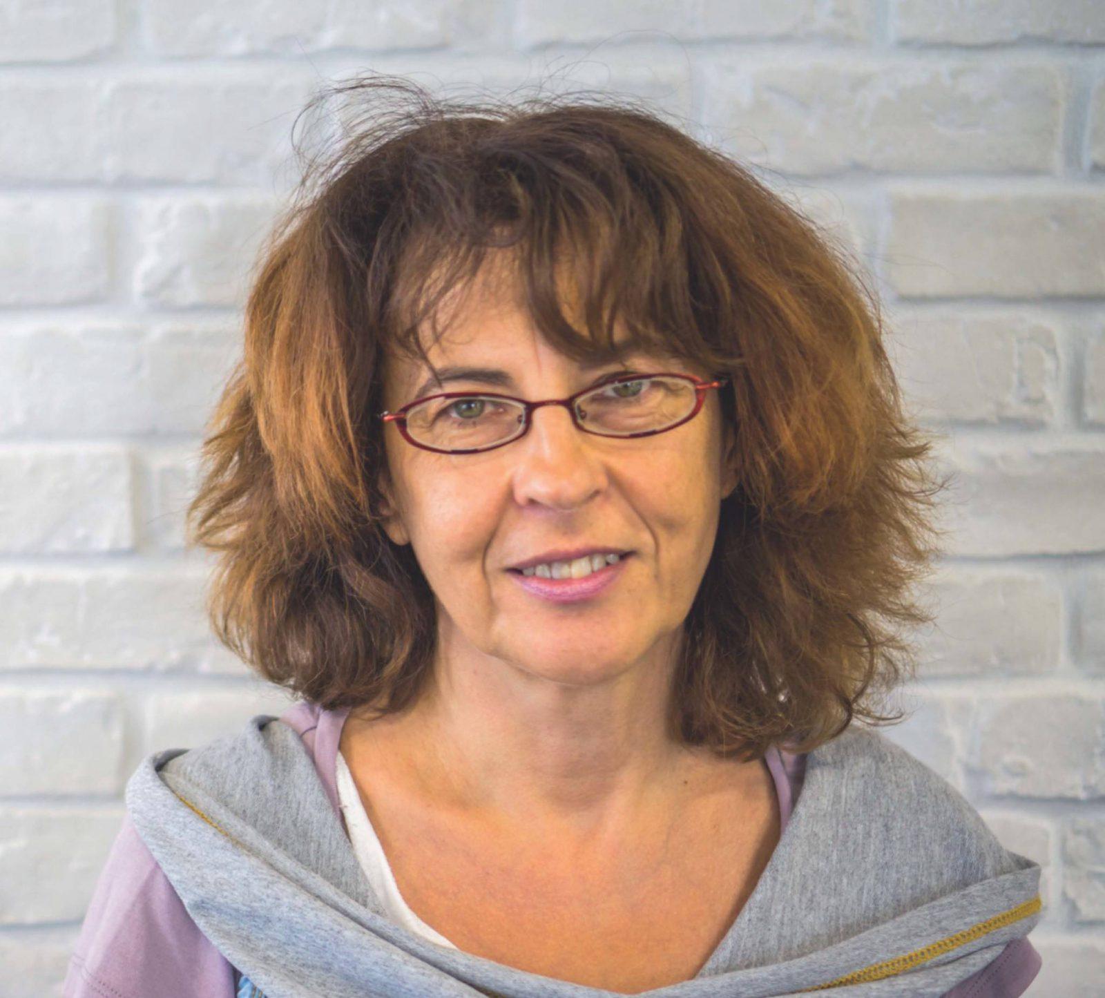 Ewa Klepacka-Gryz