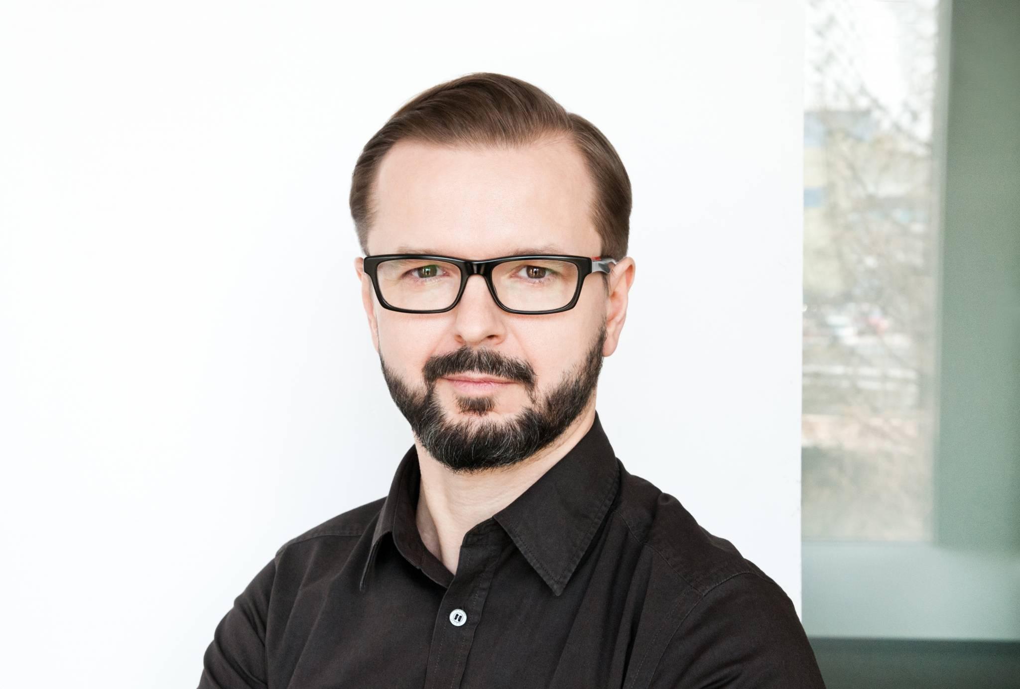 Dariusz Janiszewski
