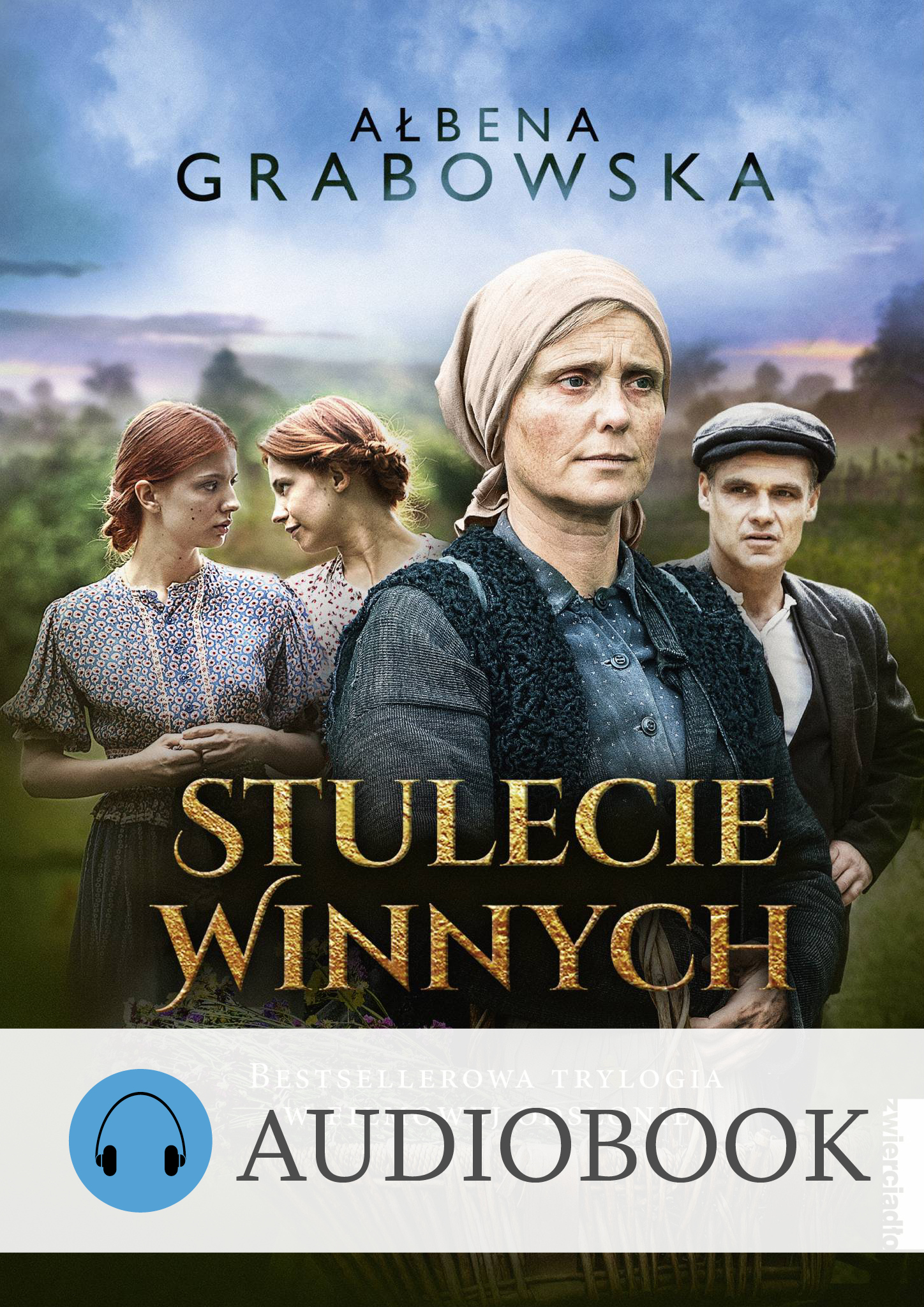 Stulecie Winnych [audiobook]
