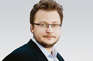 Tomasz Srebnicki
