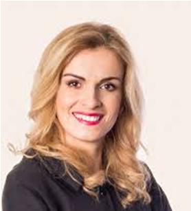 Justyna Mizera