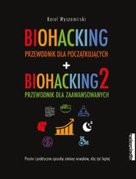 Pakiet: Biohacking 1 i 2