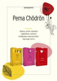 Pakiet: Pema Chödrön